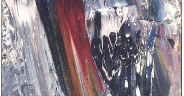 Catalogue Raisonne Paul Emile Borduas Catalogue Raisonne Abstract Painting Expressionist Painting Abstract Expressionist