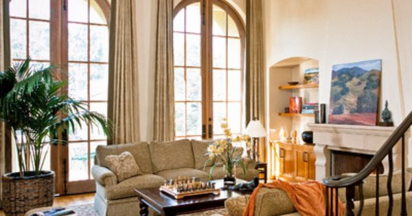 Traditional Living Rooms Traditional And Living Rooms On Pinterest