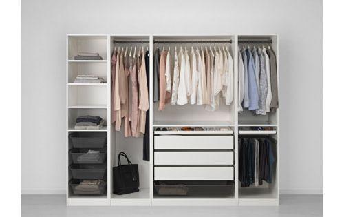 pax garderobekast ikea gratis 10 jaar garantie raadpleeg onze folder voor de. Black Bedroom Furniture Sets. Home Design Ideas