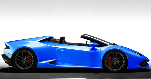 2016 lamborghini huracan lp 610 4 roadster profile view new and upcoming cars pinterest. Black Bedroom Furniture Sets. Home Design Ideas