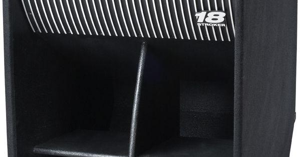 Ab 36c Cerwin Vega Folded Horn Series Speakers Subwoofers