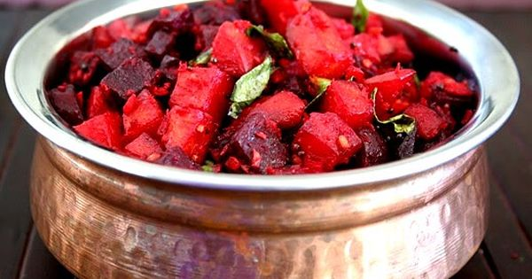 Beetroot Curry Recipe With Red Golden Beets South Indian Recipes
