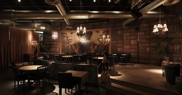 Speakeasy Bar Hell S Kitchen