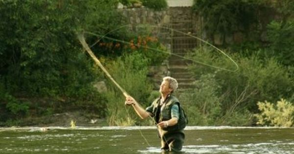 How To Identify Antique Bamboo Fly Fishing Rods Fly Fishing Fly Fishing Rods Best Fishing Rods