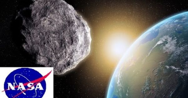 WARNING!!! NASA Leaked! An Asteroid or Meteor will hit the ...