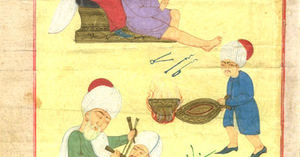 medicine bow muslim Development through time and question  muslim doctor, not known  discoveries that had no effect on the development of knowledge about medicine nafis (muslim.
