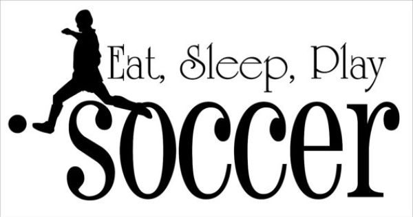 Pin By Grazyna Wojnarowska On Quotes Soccer Quotes Soccer Motivation Soccer Players