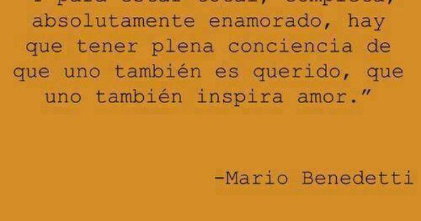 Poema Defensa De La Alegria Mario Benedetti Inspiras Amor Frases Bonitas Frases Love Frases Inspiradoras