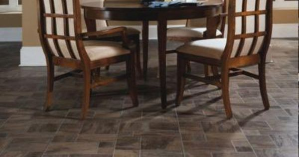 Innovations Amber Random Slate 8 Mm Thick X 15 1 2 In Wide X 46 1 2 In Length Click Lock Laminate Flooring 19 98 Sq Ft C Laminate Flooring Flooring Home