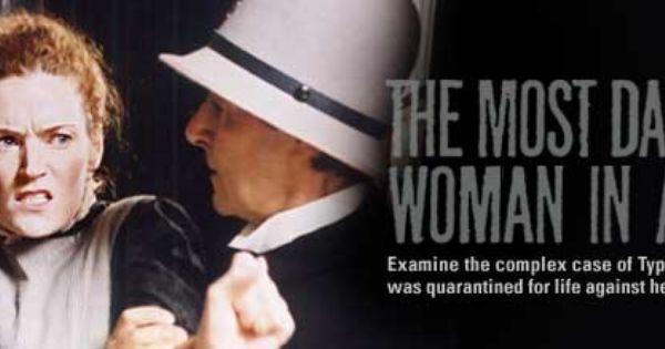 Was Mary Mallon a victim or villain Essay