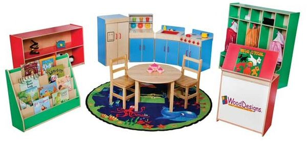 Daycare colors furniture set toddler eco freindly this for Ikea daycare furniture