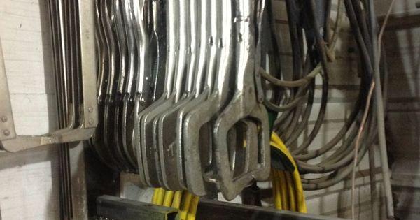 Steel Bed Frame Metals