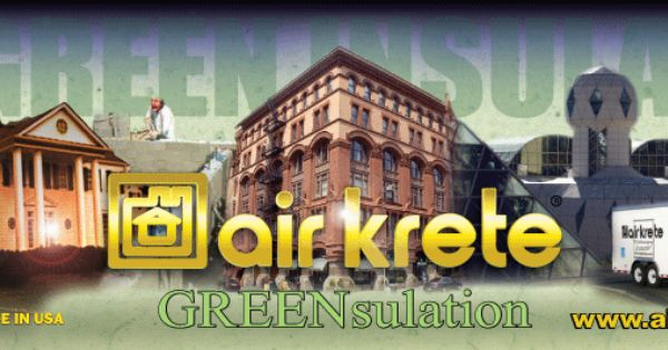 Air Krete Insulation : Air krete insulation project gypski pinterest