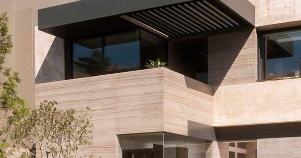 Casa ml gantous arquitectos fachadas pinterest - Disenar mi propia casa ...