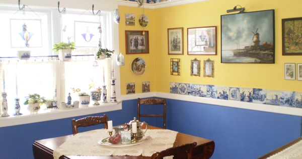 My dutch 9x9 dining room home decor pinterest room for Kitchen design 9x9