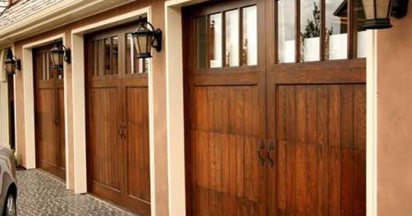 8 Ways To Keep From Committing Equity Killers Realty Times Barn Style Garage Doors Barn Style Garage House Exterior