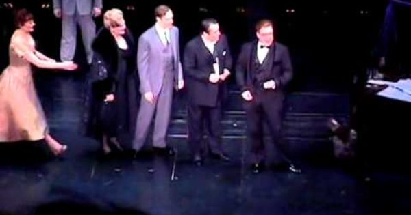 Curtains Show People Youtube Broadway Songs Musical Theatre Tony Awards