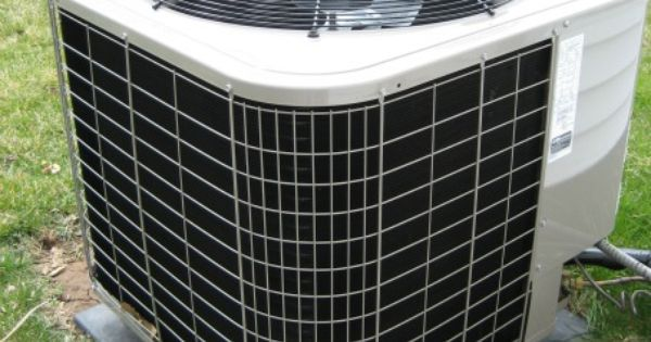 On Practical Matters Heat Pumps Tips For Installing A New
