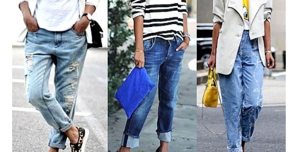 23 Odziezowe Triki Ktore Powinna Znac Kazda Kobieta Fashyou Pl Mom Jeans Fashion Pants