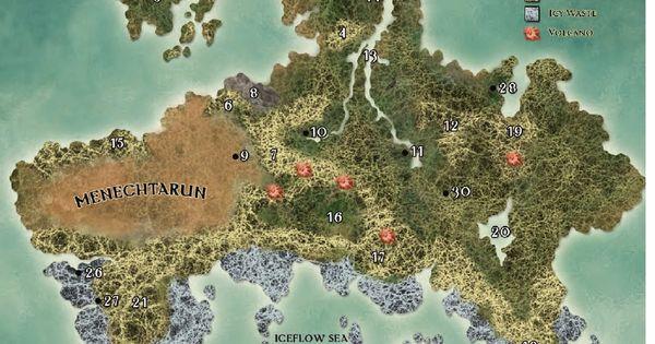 giant  primordial for eberron