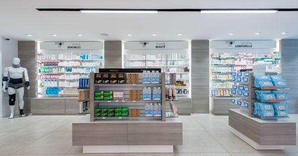 Epingle Sur Pharmacie Du Centre