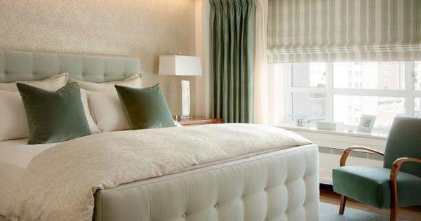 Romantic Bedrooms from Christine Baumann : Designers' Portfolio 4812 : Home &