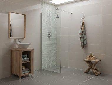 Bathroom Kitchen Wetroom Design Ideas Topps Tiles Wet Rooms Topps Tiles Small Shower Room