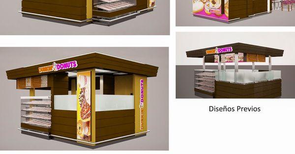 Modulo de ventas locales comerciales peque os for Construccion de modulos comerciales