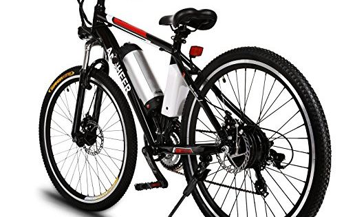 Image result for Ancheer Power Plus Electric Mountain Bike