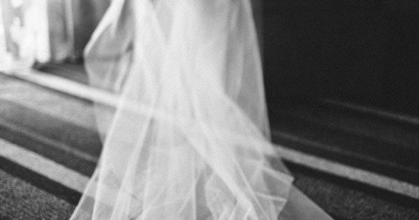 Ghostly veil. Photography by taylorlordphotography.com