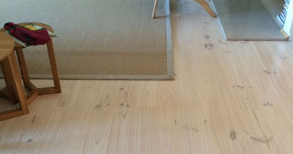 Melbourne Flooring Specialist: Timber Floor Sanding And Polishing