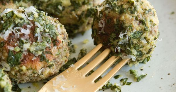 Vegetarian Lentil Meatballs in Lemon Pesto | Recipe | Whole wheat ...