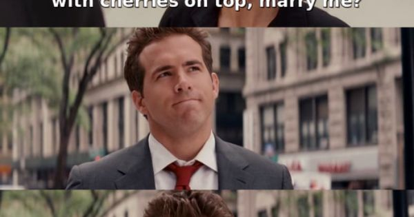 BEST MOVIE EVER The Proposal (2009) - movie quote