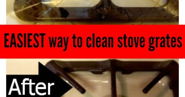 how to clean your stove grates discover more best ideas about cleanses stove and clean stove. Black Bedroom Furniture Sets. Home Design Ideas