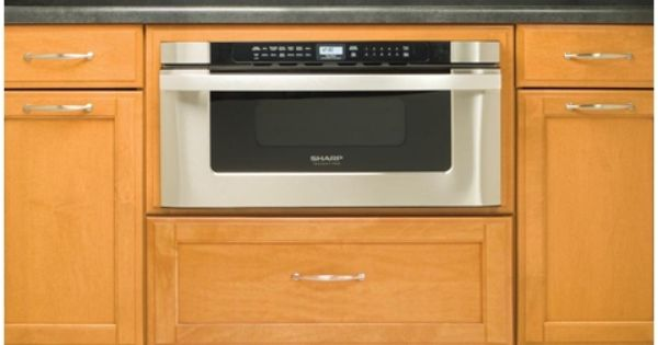 the best microwave drawers ratings