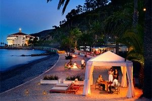 Five Best Things To Do On Catalina Island Forbes Descanso Beach Club Island Vacation Catalina Island