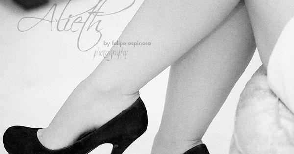 Heel sandals - Alieth