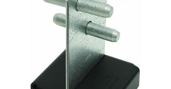 Simpson Strong Tie Concealed Post Base Essentialhardware