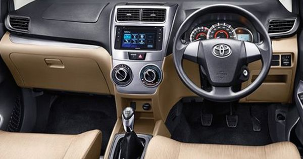 Harga Mobil Avanza 2021 Spesifikasi Review Gambar Otomotifo Mobil Bekas Toyota Mobil