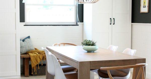 Amazoncom wood dining room chairs