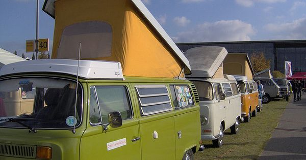 vw bus treffen hannover 2007 vw bus vw camper and volkswagen. Black Bedroom Furniture Sets. Home Design Ideas