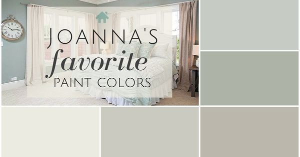Fixer Upper Paint Colors Joanna 39 S 5 Favorites Fixer Upper Paint Colors House And Living Rooms