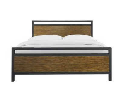 Langston Standard Bed Crosley Http Delanico Com Beds Langston Standard Bed Crosley Dfie1145 Beds Bedroomfurniture Bed Sizes Bedding Sets Bed