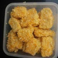Resep Nugget Ayam Keju Oleh Nia Syifa Resep Resep Masakan Ramadhan Resep Makanan Dan Minuman