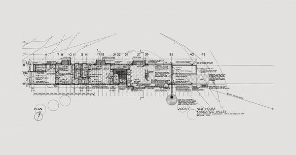 Web Design architecture foundation australia