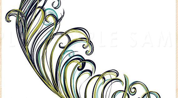 peacock-wedding-clip-art