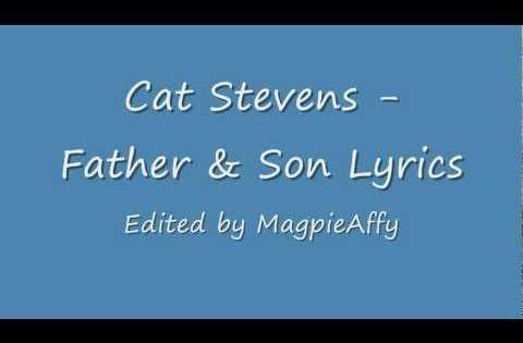 Yusuf Islam(Cat Stevens) - Father & Son (Porchester Hall ...