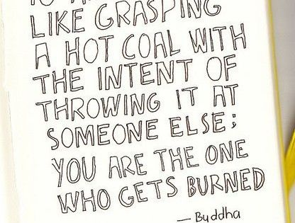 Anger quote from Buddha quote anger buddha