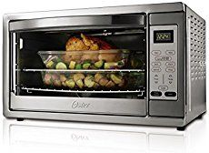 If You Re Living Off The Grid You Might Not Have Electricity Which Means You Ll Need Some Old Countertop Oven Countertop Convection Oven Stainless Steel Oven