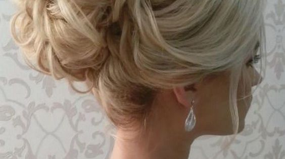 how to style hair for wedding 45 most wedding hairstyles for hair 2953
